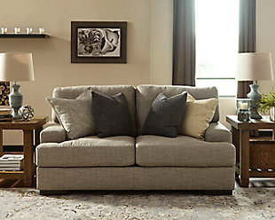Austwell Loveseat, , large