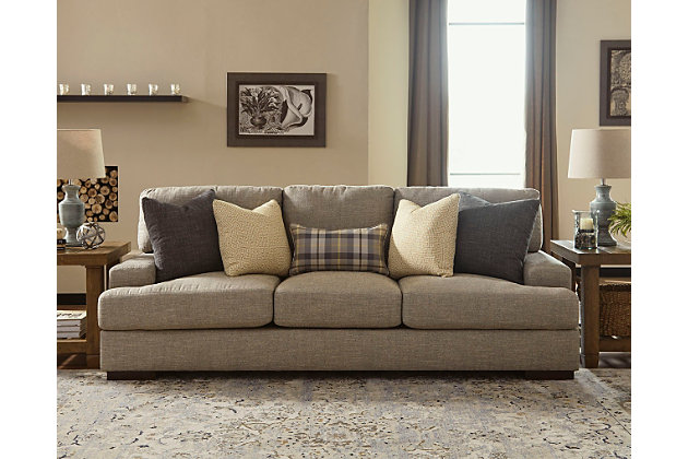 Austwell Sofa by Ashley HomeStore, , Polyester/acrylic