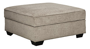 Bovarian Ottoman, , large