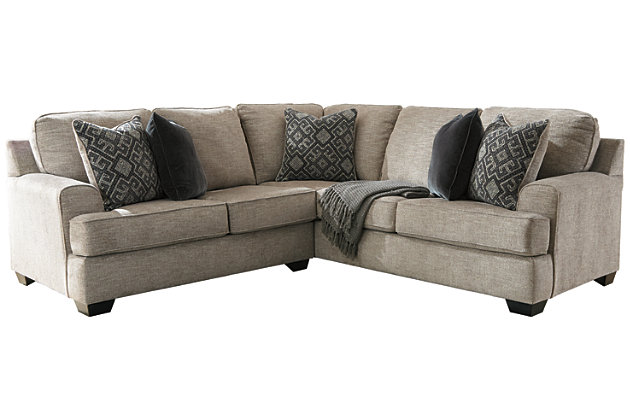 Bovarian 2-Piece Sectional, , large