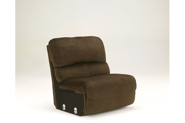 Toletta Armless Chair, , large