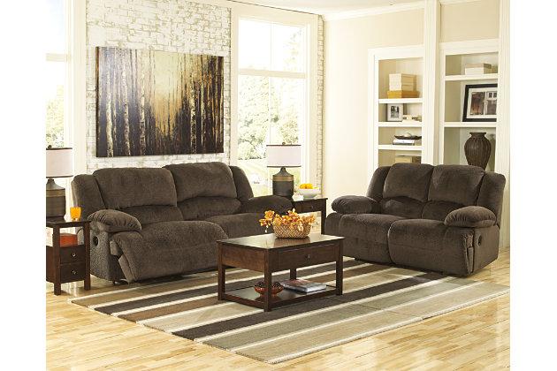 Toletta Reclining Sofa, , large