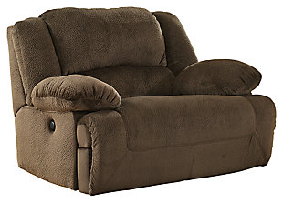 Toletta Oversized Recliner, , large