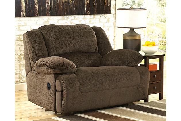 Toletta recliner large