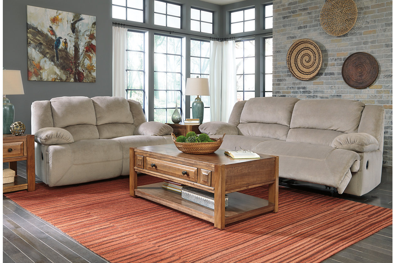 Awesome Toletta Reclining Sofa Ashley Furniture Homestore Gmtry Best Dining Table And Chair Ideas Images Gmtryco