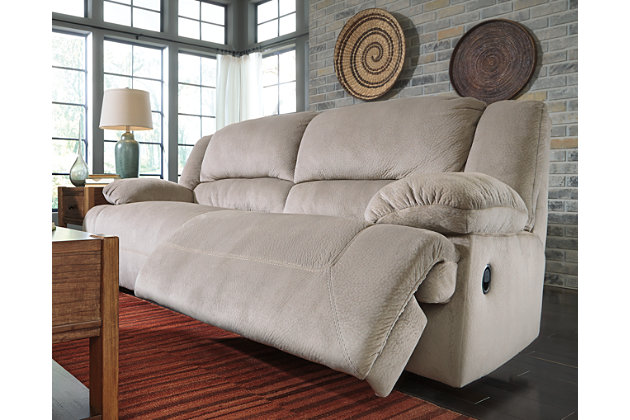 Toletta Reclining Sofa, , large
