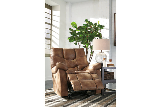 breathtaking ashley furniture in columbia mo. Images Darshmore Power Recliner  Ashley Furniture HomeStore