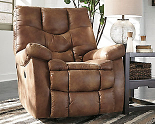 Product shown on a white background & Power Sofas Loveseats and Recliners | Ashley Furniture HomeStore islam-shia.org