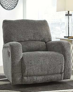Fantastic Recliners Ashley Furniture Homestore Customarchery Wood Chair Design Ideas Customarcherynet