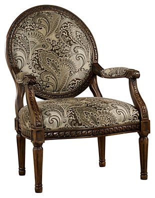 Martinsburg Accent Chair, , large