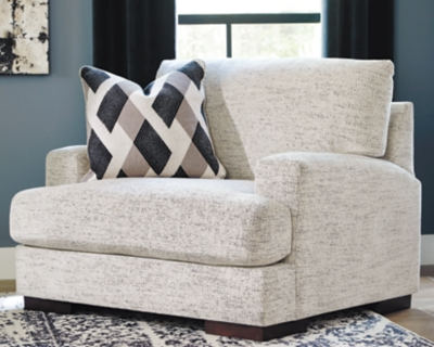 Geashill Oversized Chair Ashley Furniture Homestore