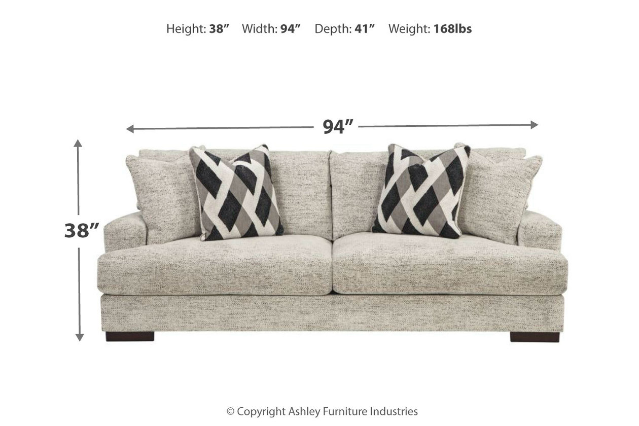 Geashill Sofa Ashley Furniture Home