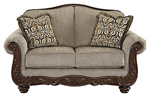Cecilyn Loveseat, , large