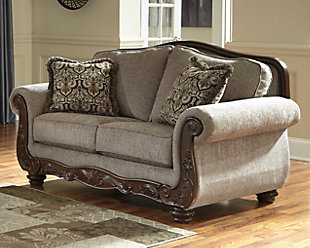 Cecilyn Loveseat, , rollover
