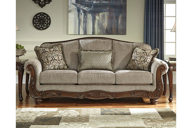Cecilyn Sofa Ashley Furniture Homestore