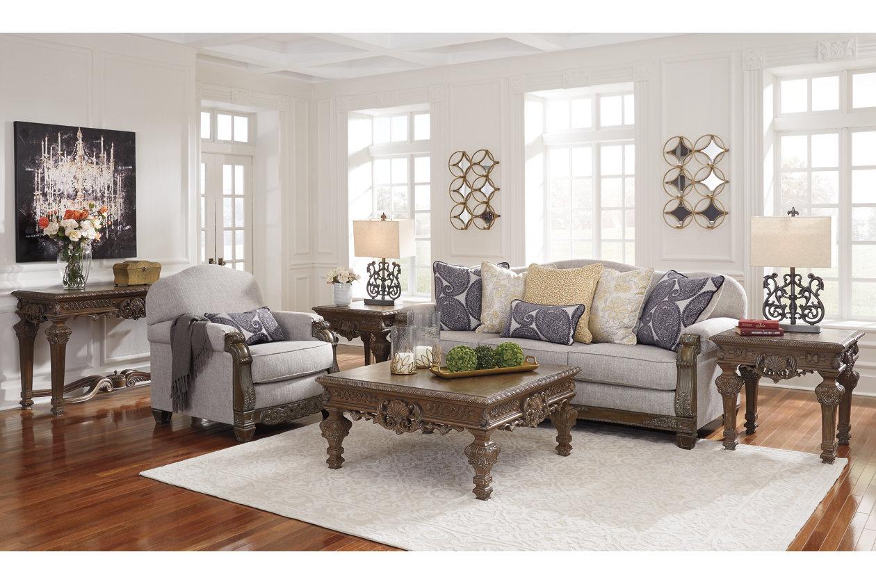 Sylewood Sofa Ashley Furniture Homestore