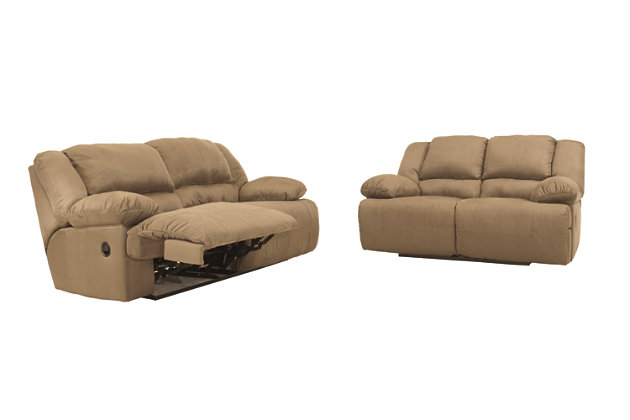 Hogan Sofa and Loveseat, , large