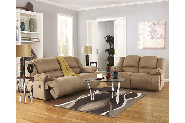 Living Room Sets Furnish Your New Home Ashley Furniture Homestore - Ashley furniture living room set