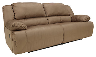 Hogan Reclining Sofa, , large