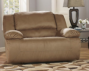 Hogan Oversized Recliner, , large