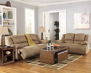 Hogan Reclining Sofa, , rollover