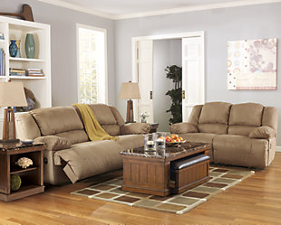 Reclining Sofa, , Large ...