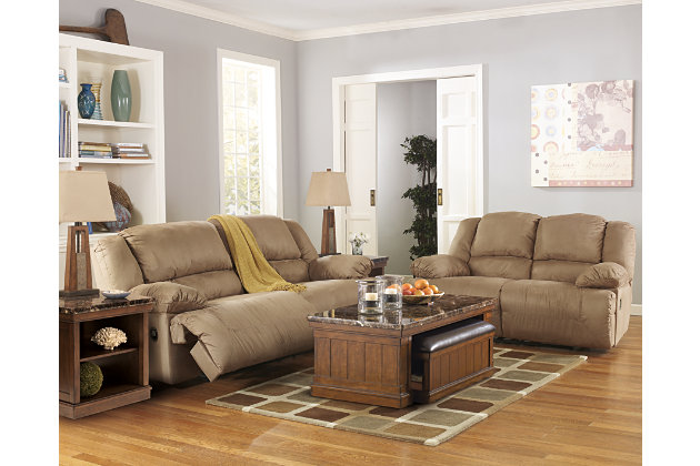 Hogan Reclining Sofa Ashley Furniture Homestore