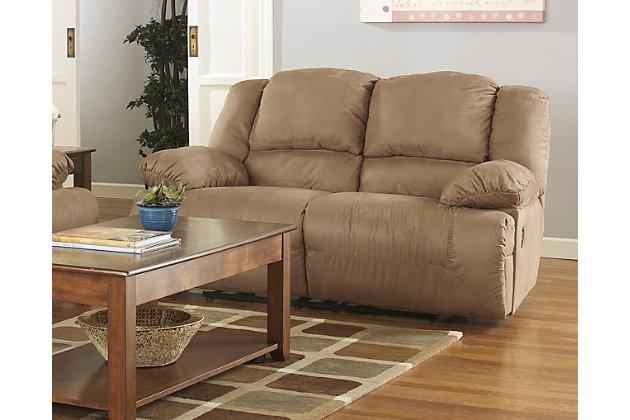 Reclining Loveseat Ashley Furniture Homestore