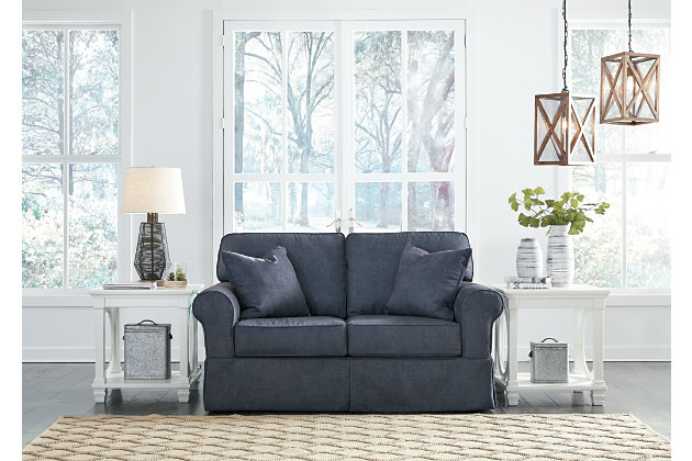 Alano Loveseat, , large