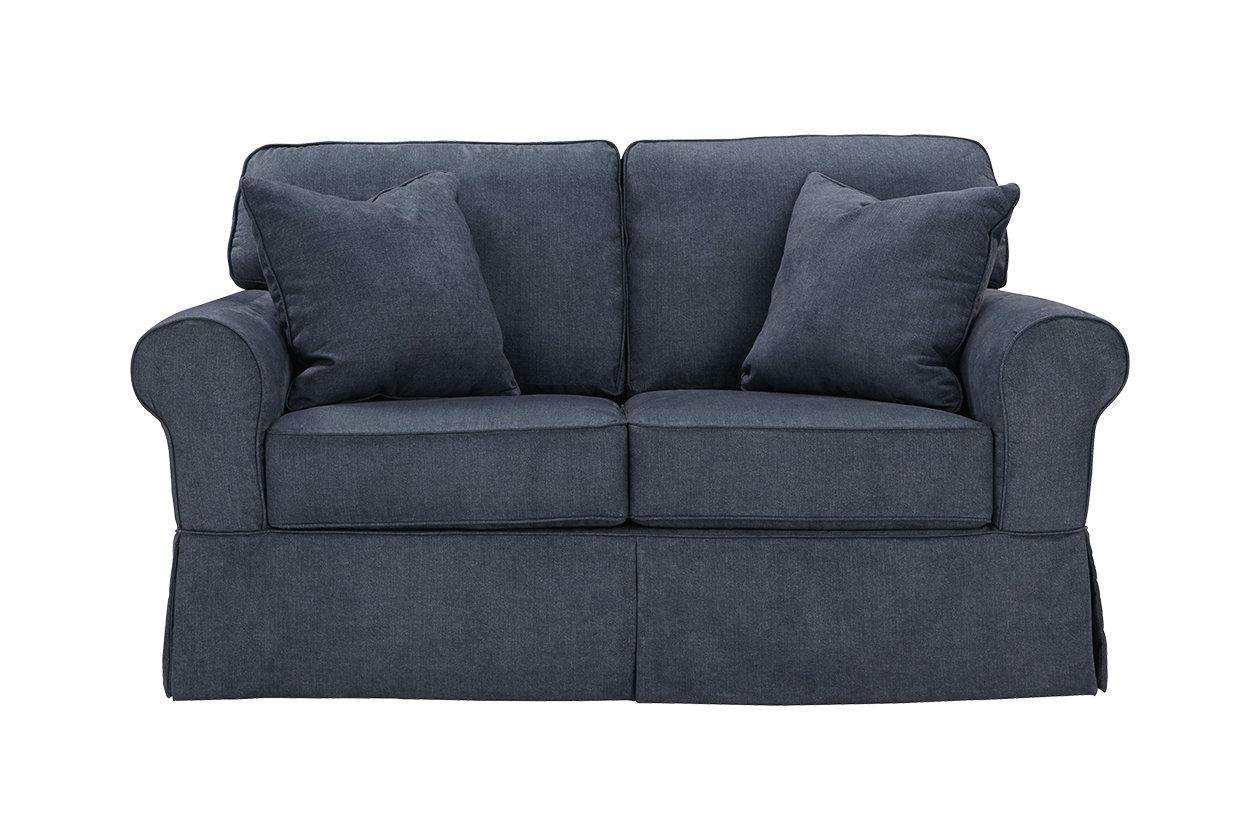 Incredible Alano Loveseat Ashley Furniture Homestore Uwap Interior Chair Design Uwaporg