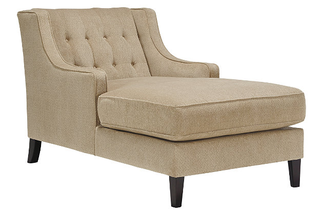 Product shown on a white background  sc 1 st  Ashley Furniture HomeStore : chaise - Sectionals, Sofas & Couches