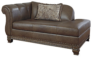 Malacara Left-Arm Facing Corner Chaise, , large