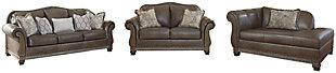 Malacara Sofa, Loveseat and Chaise, , large