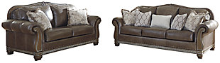 Malacara Sofa and Loveseat, , large