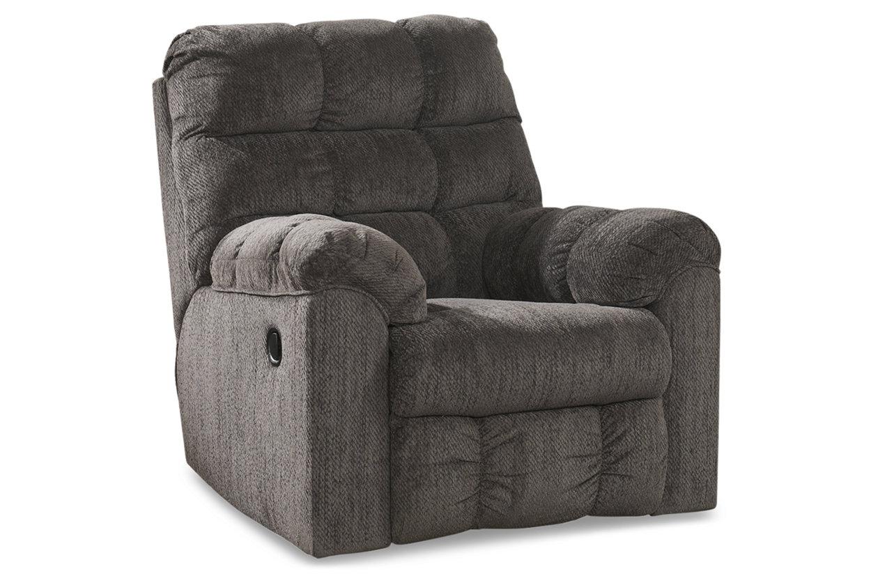 Super Acieona Recliner Ashley Furniture Homestore Spiritservingveterans Wood Chair Design Ideas Spiritservingveteransorg
