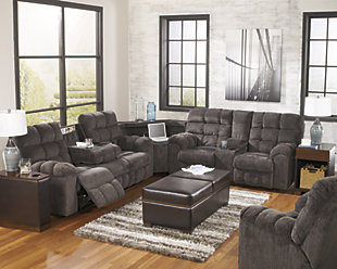 Acieona 3-Piece Sectional, , rollover