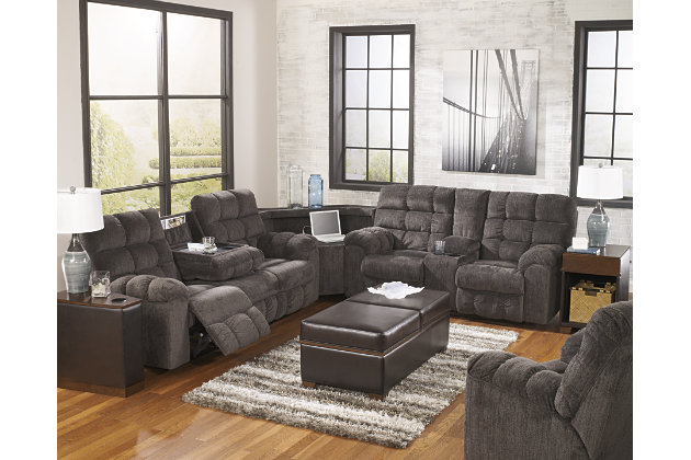 Acieona 3 Piece Sectional Ashley Furniture Homestore