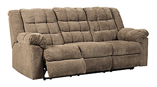 Workhorse Sofa and Loveseat, , large