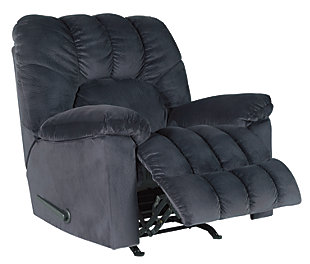 Dombay Recliner, Twilight, large