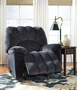 Dombay Recliner, , large