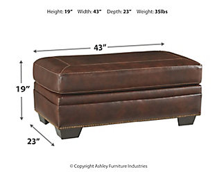 Roleson Ottoman, , large