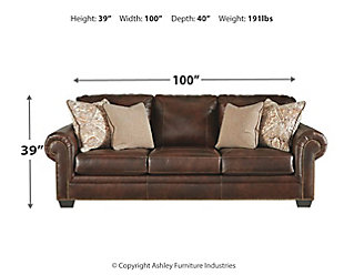 Roleson Sofa, , large