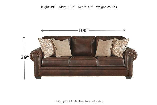 Roleson Queen Sofa Sleeper, , large