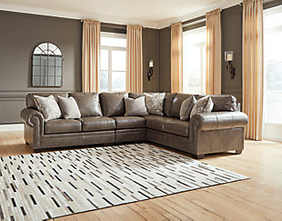 Roleson 3-Piece Sectional, , large