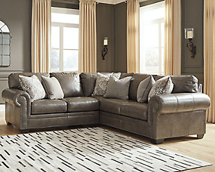 Roleson 2-Piece Sectional, , rollover