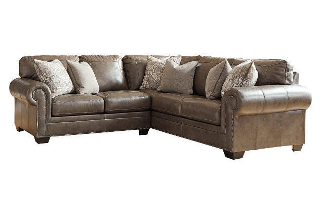 Roleson 2-Piece Sectional, , large