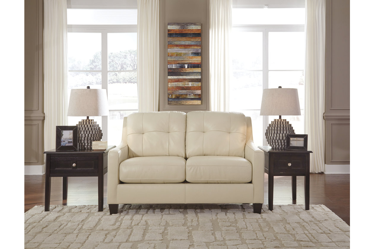 O\'Kean Loveseat | Ashley Furniture HomeStore