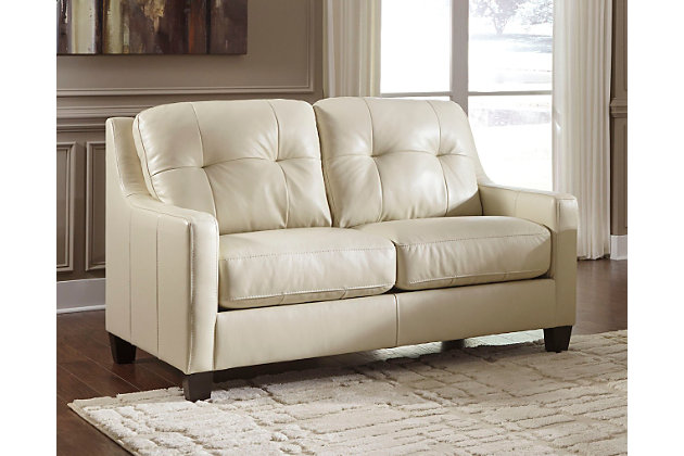 Ou0027Kean Loveseat, Galaxy, Large ...