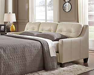 O Kean Queen Sofa Sleeper Galaxy Large