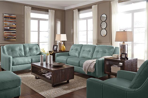 O Kean Loveseat Ashley Furniture Homestore